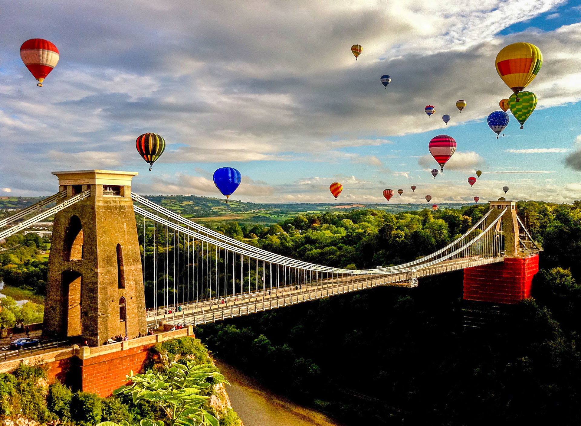 Destination gay de Bristol