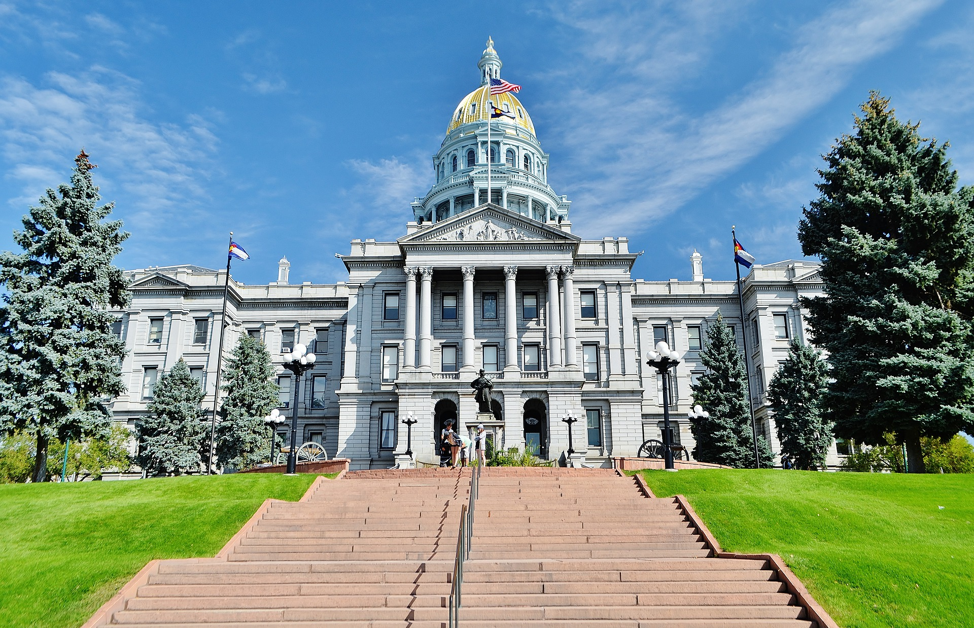 Destination gay de Denver