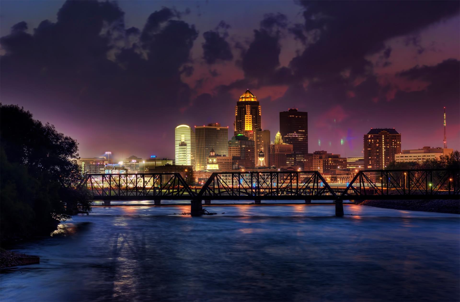 Destination gay Des Moines