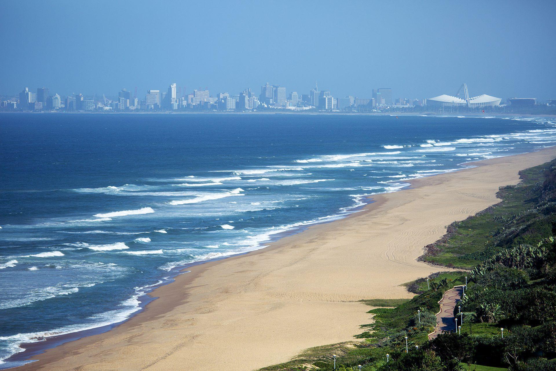 Destination gay de Durban