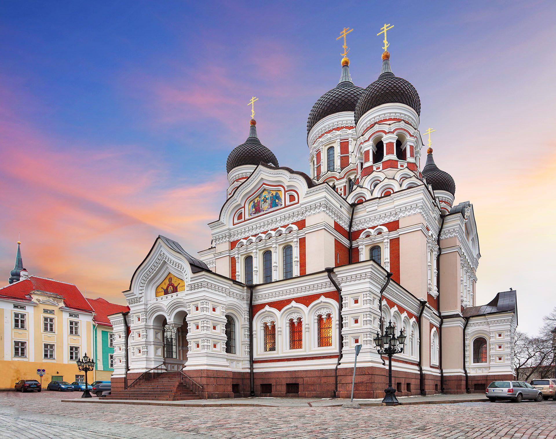 Destination gay de l'Estonie