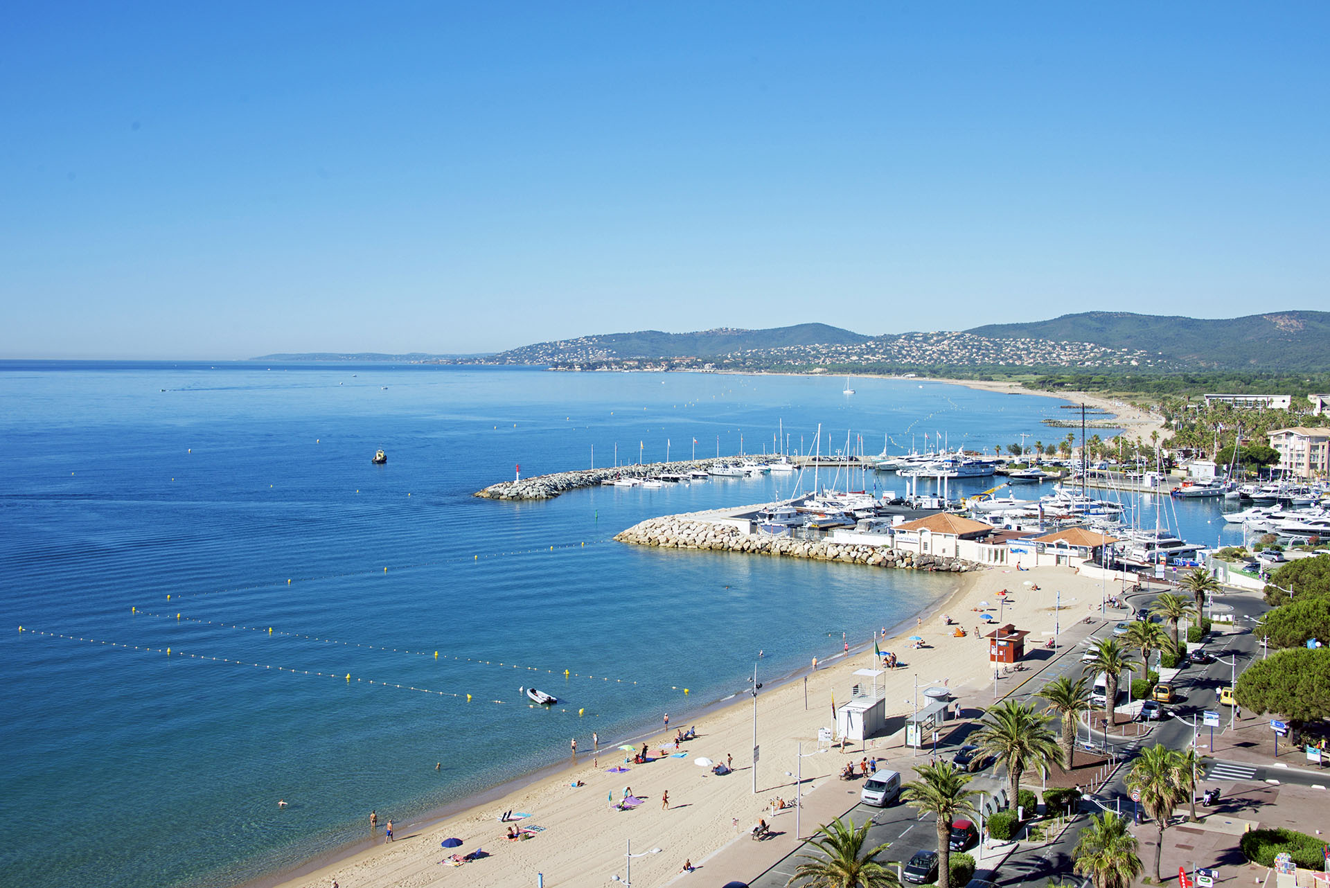 Destination gay de Fréjus