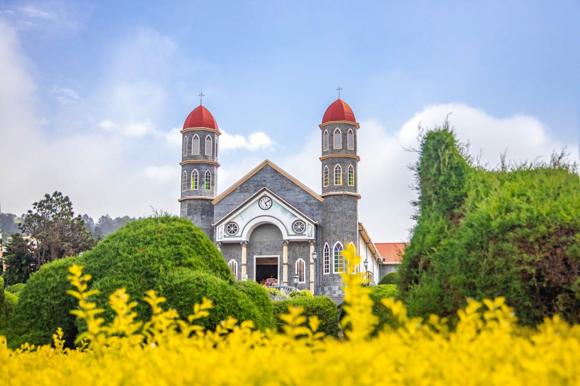 Destination gay de San José (Costa Rica)