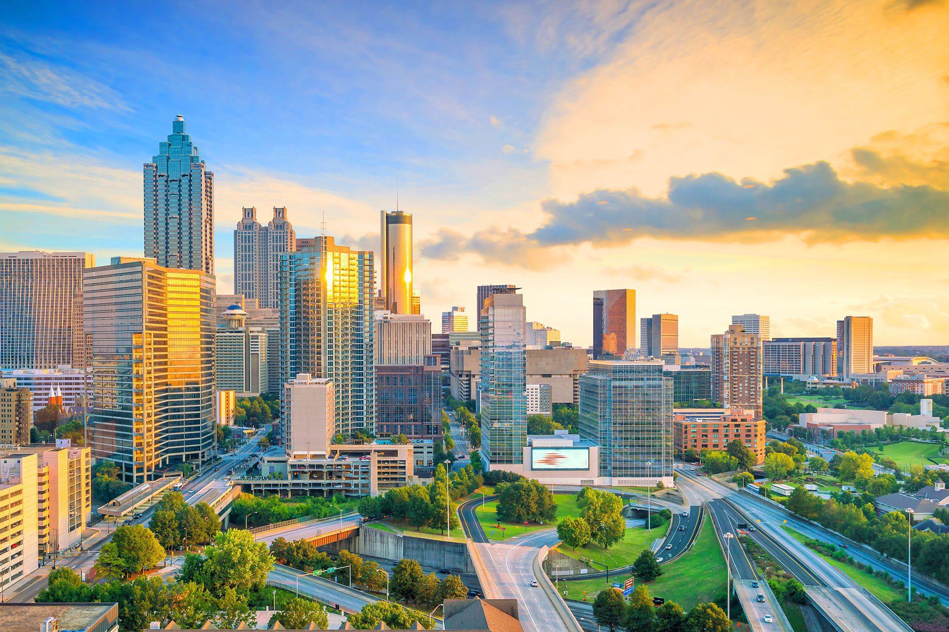 Guide gay d'Atlanta