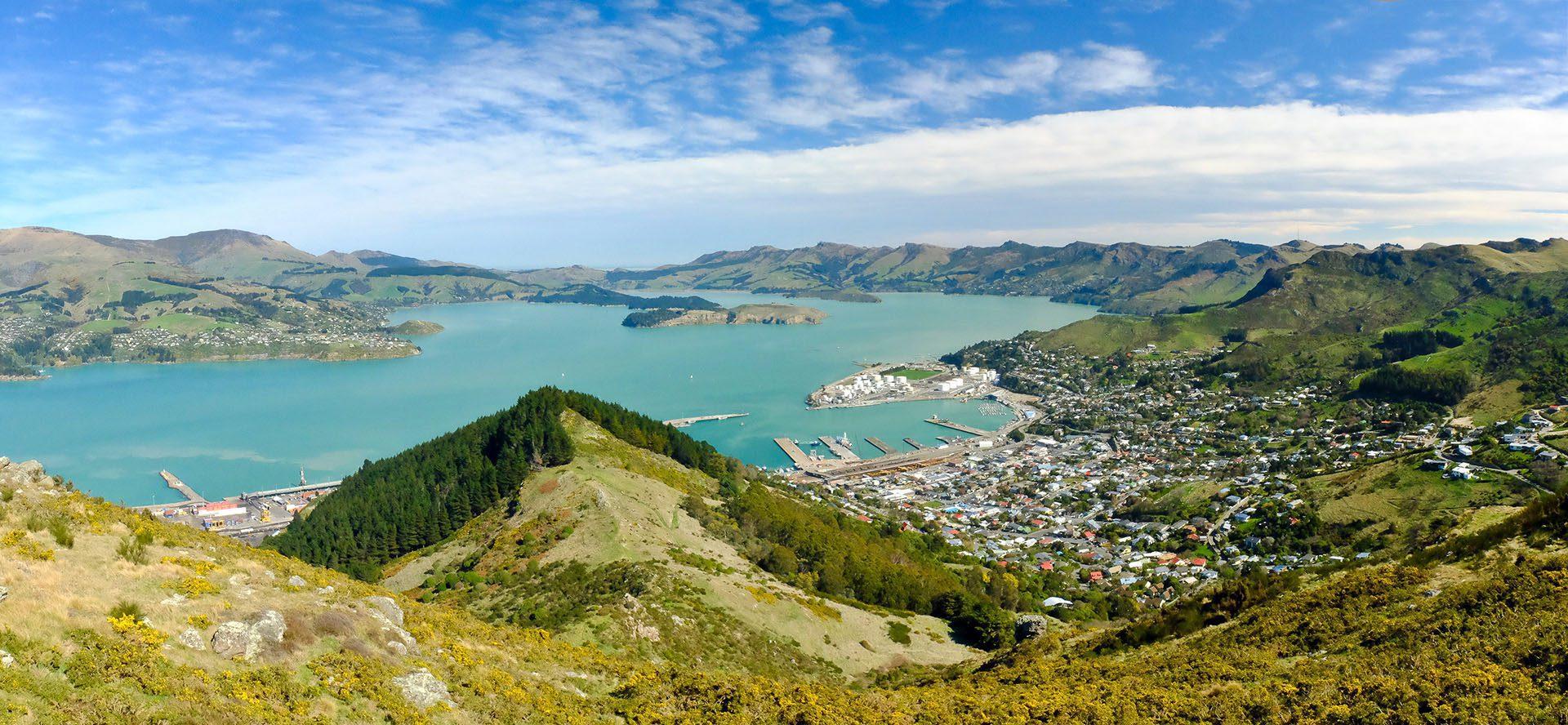 Guide gay de Christchurch