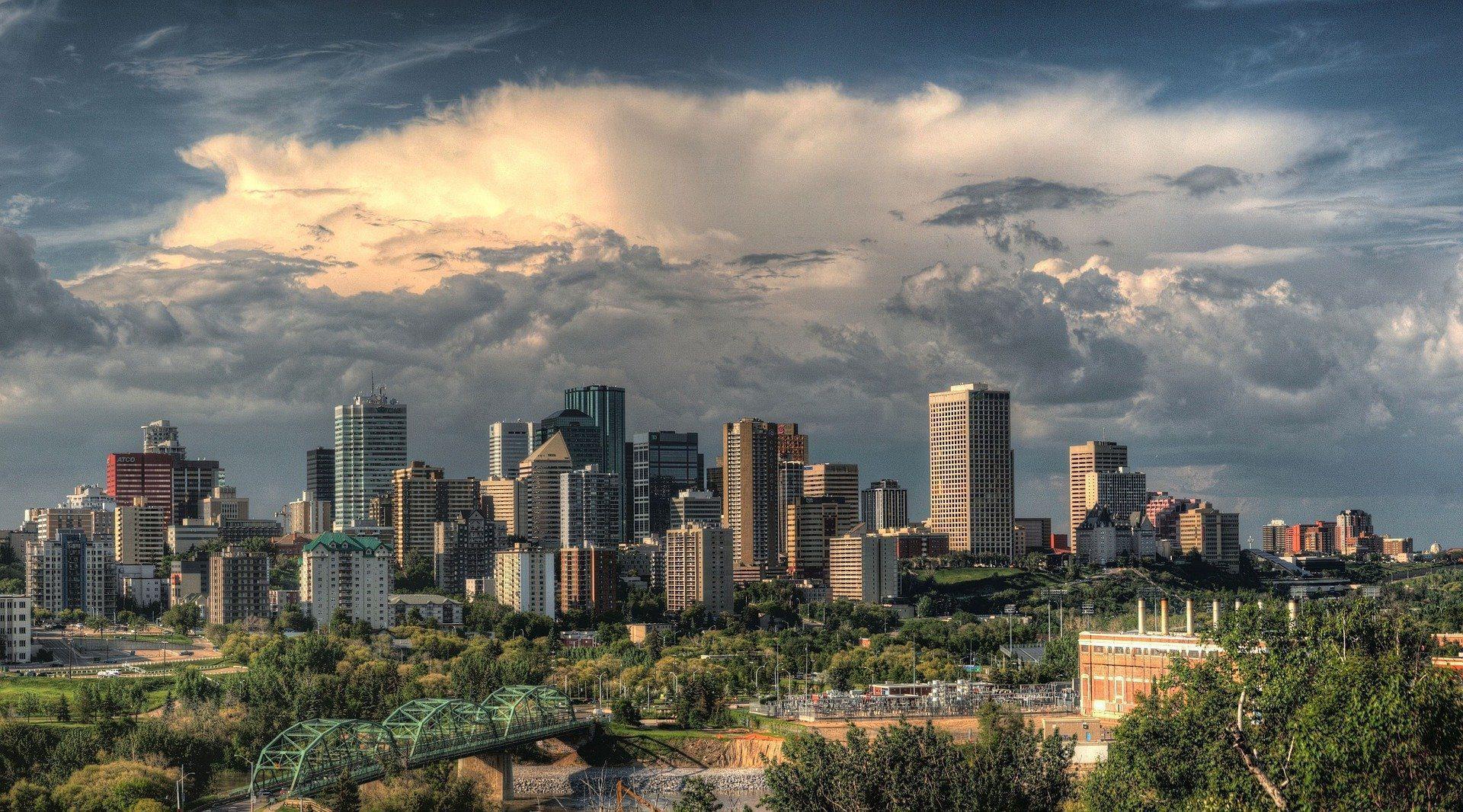 Guide gay d'Edmonton
