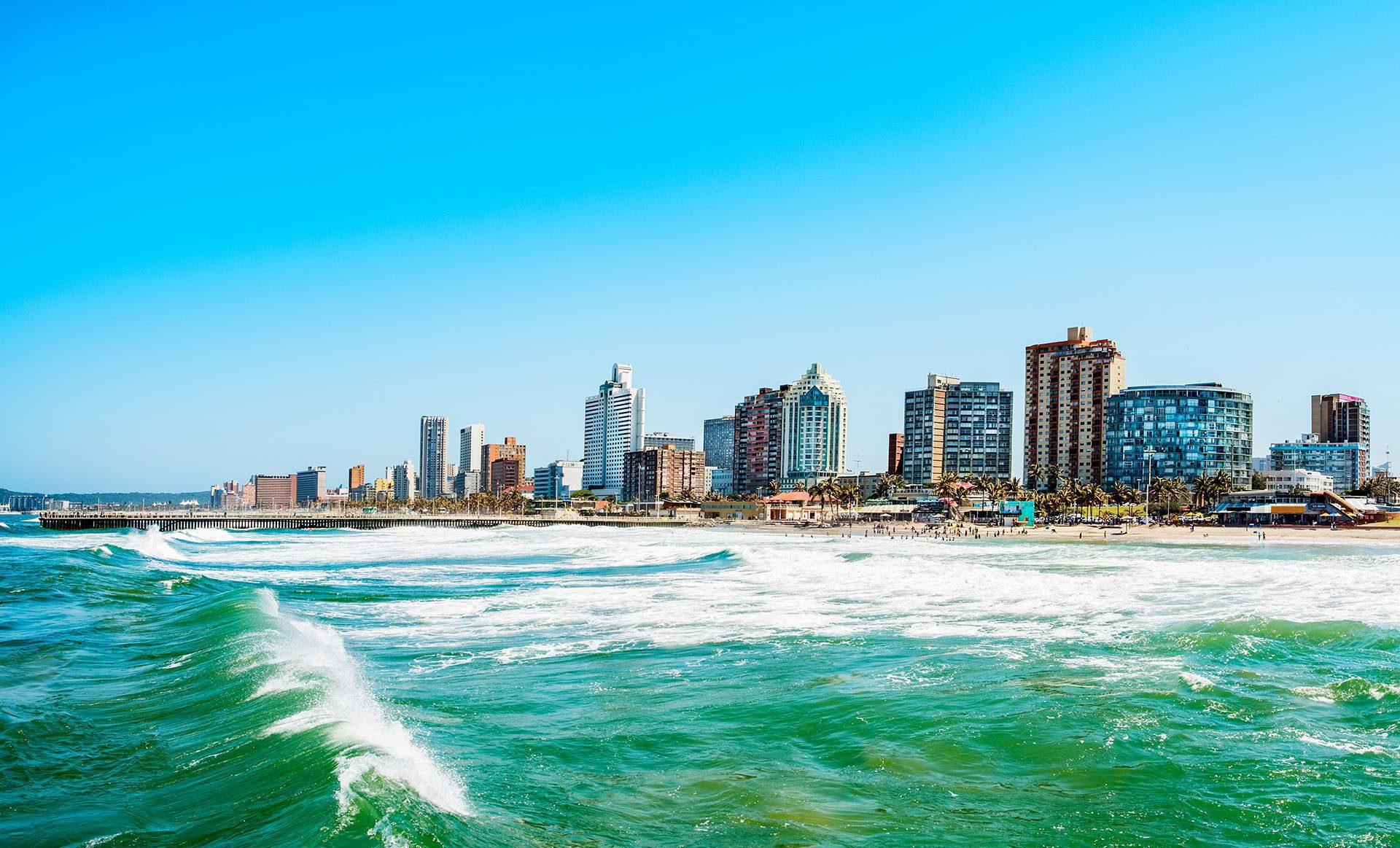 Guide gay de Durban