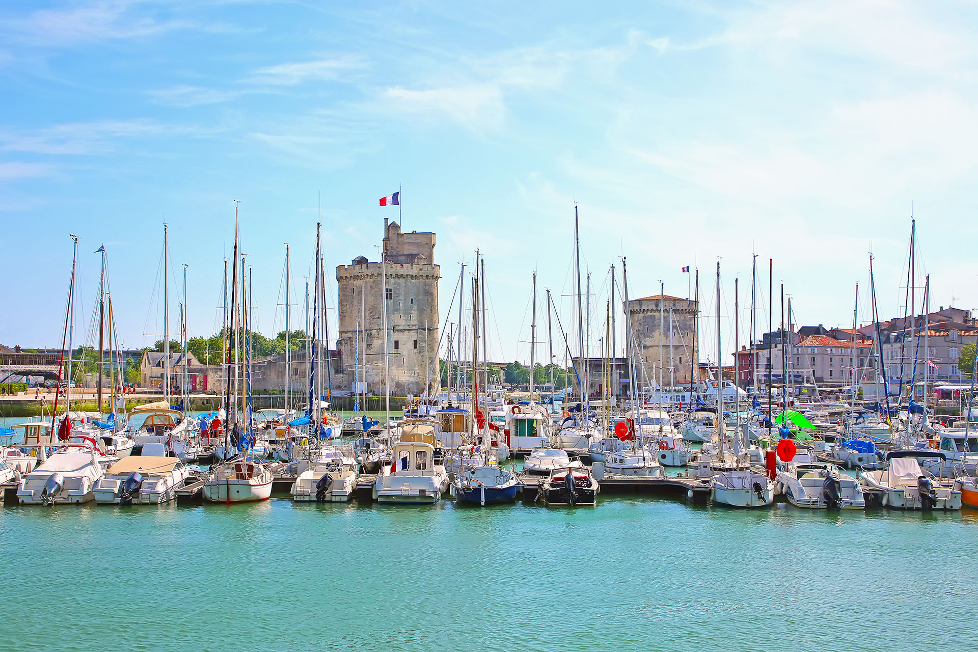 Guide gay de La Rochelle