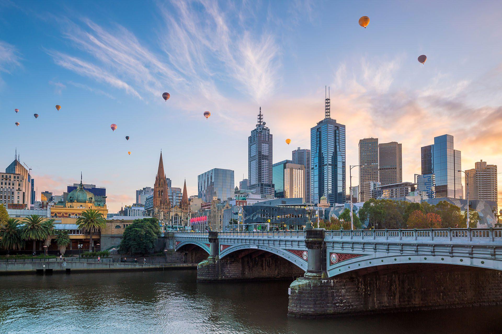 Guide gay de Melbourne