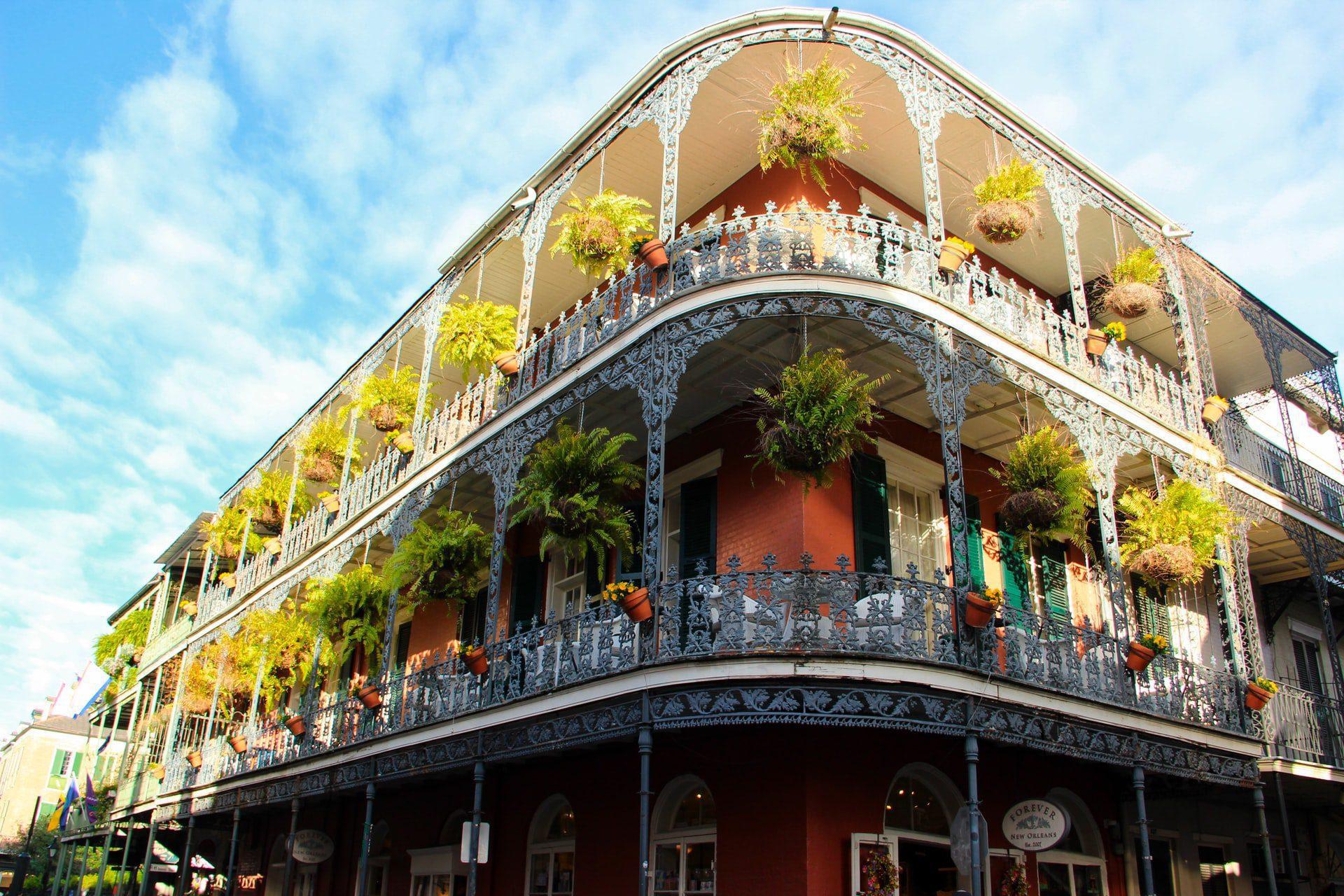 Guide gay de la Nouvelle-Orléans