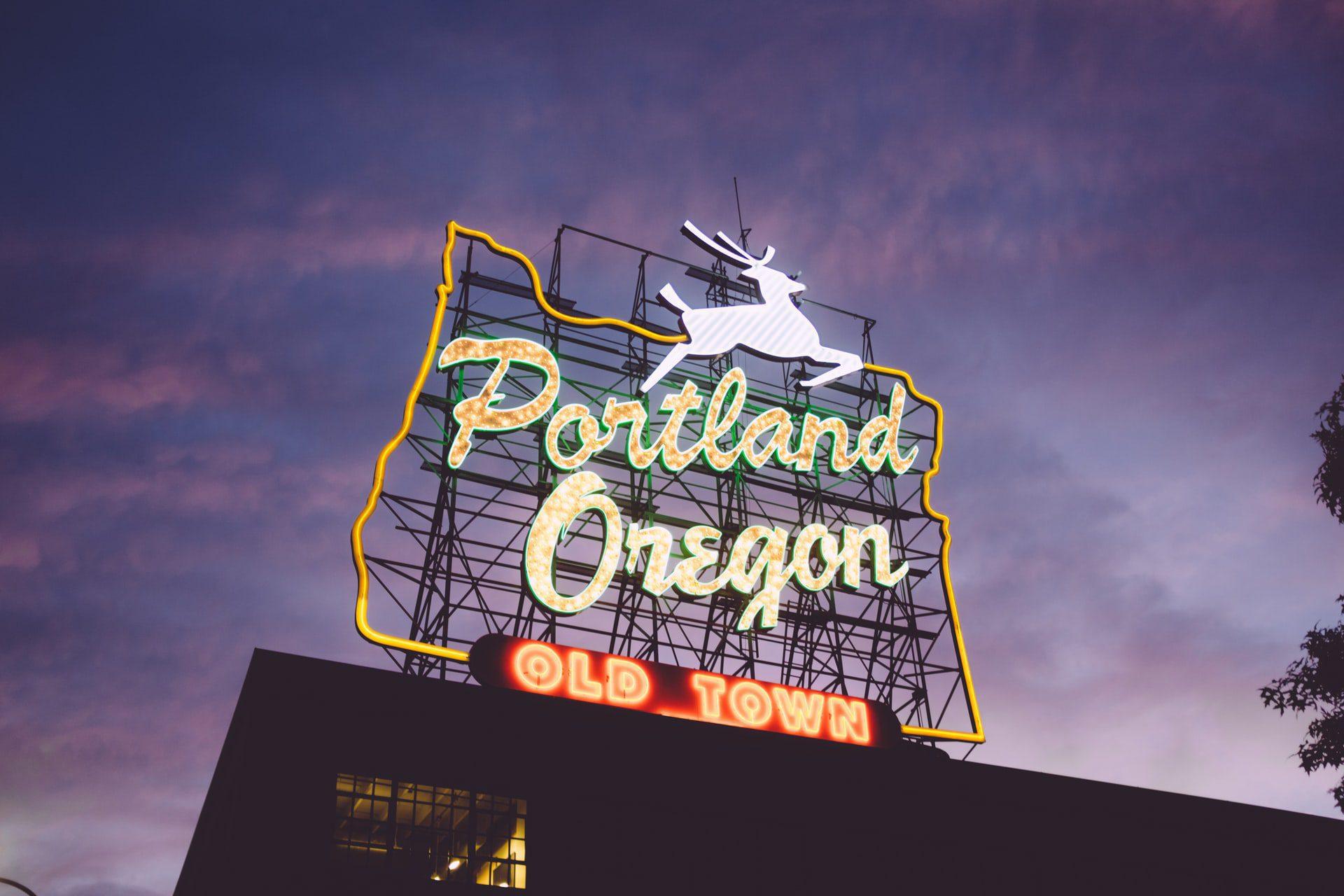 Guide gay de Portland (Oregon)