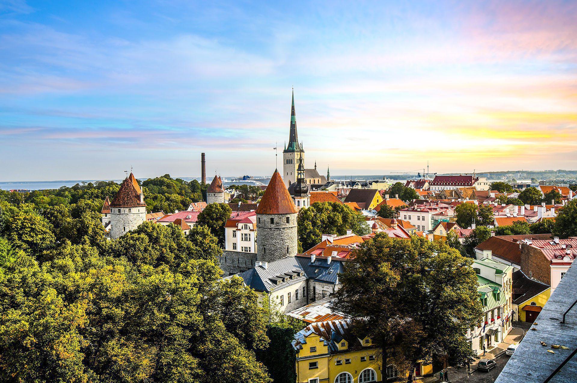 Guide gay de Tallinn
