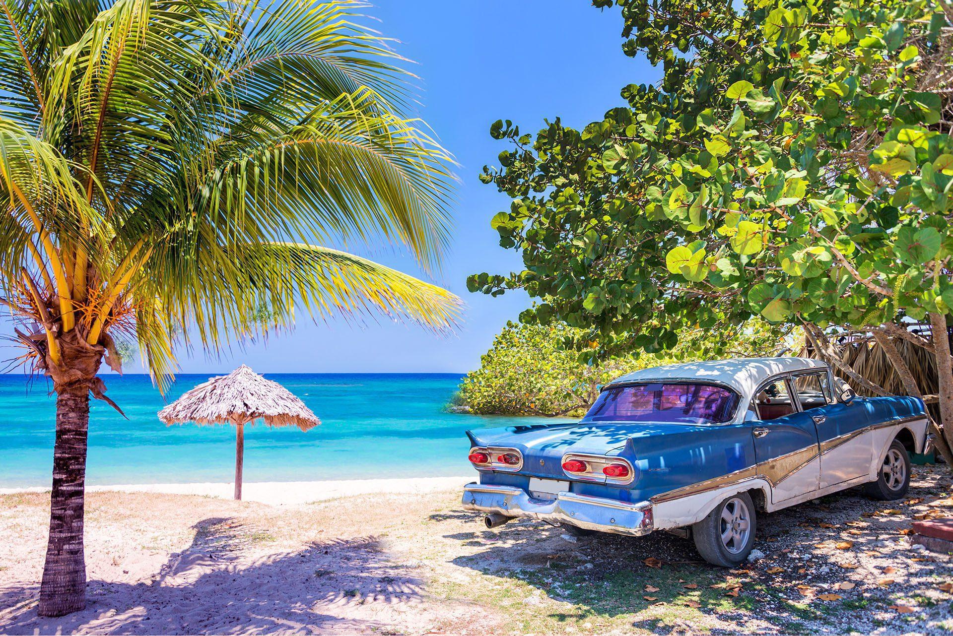 Les plus belles destinations vacances de Cuba
