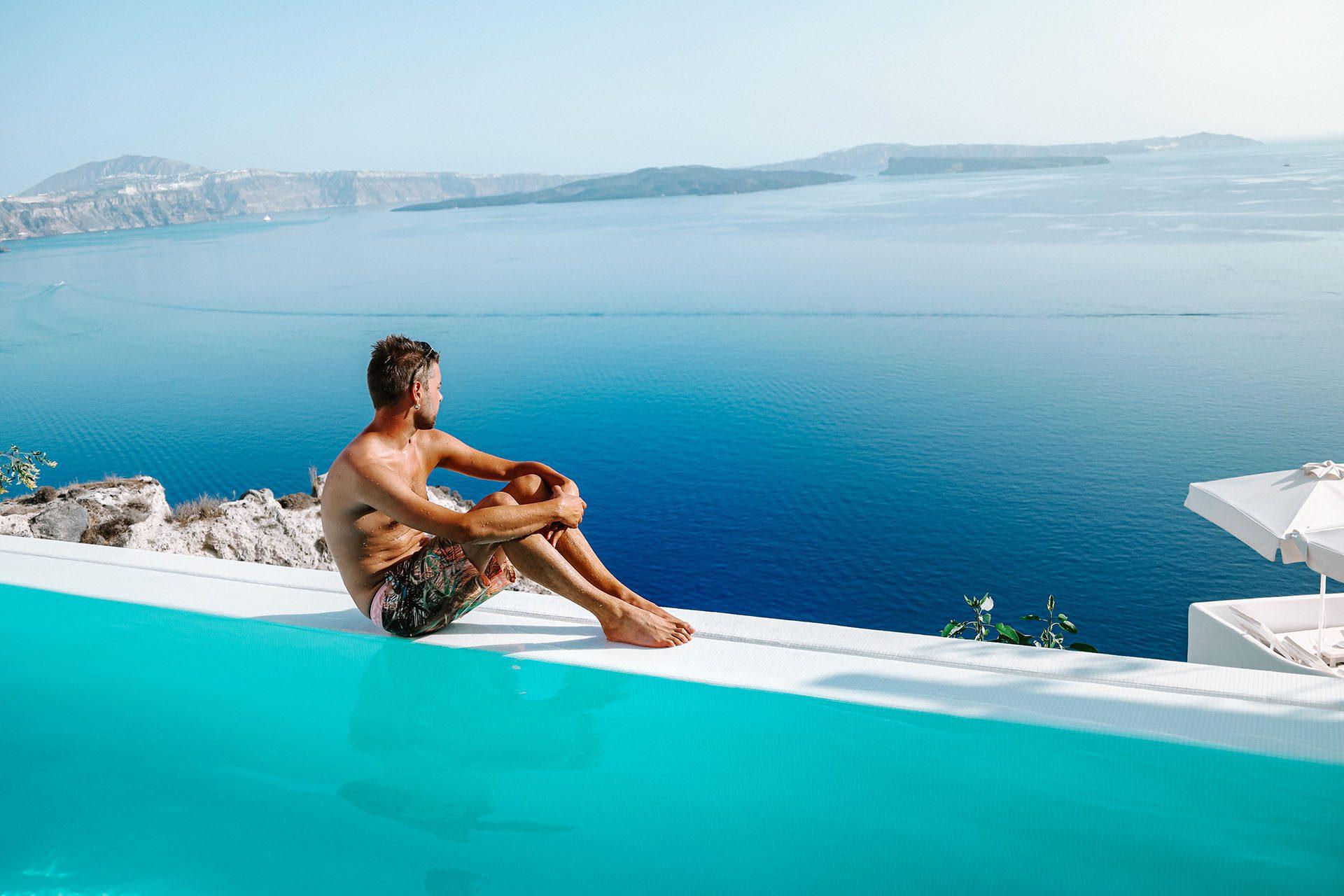 Un voyage gay friendly en Grèce