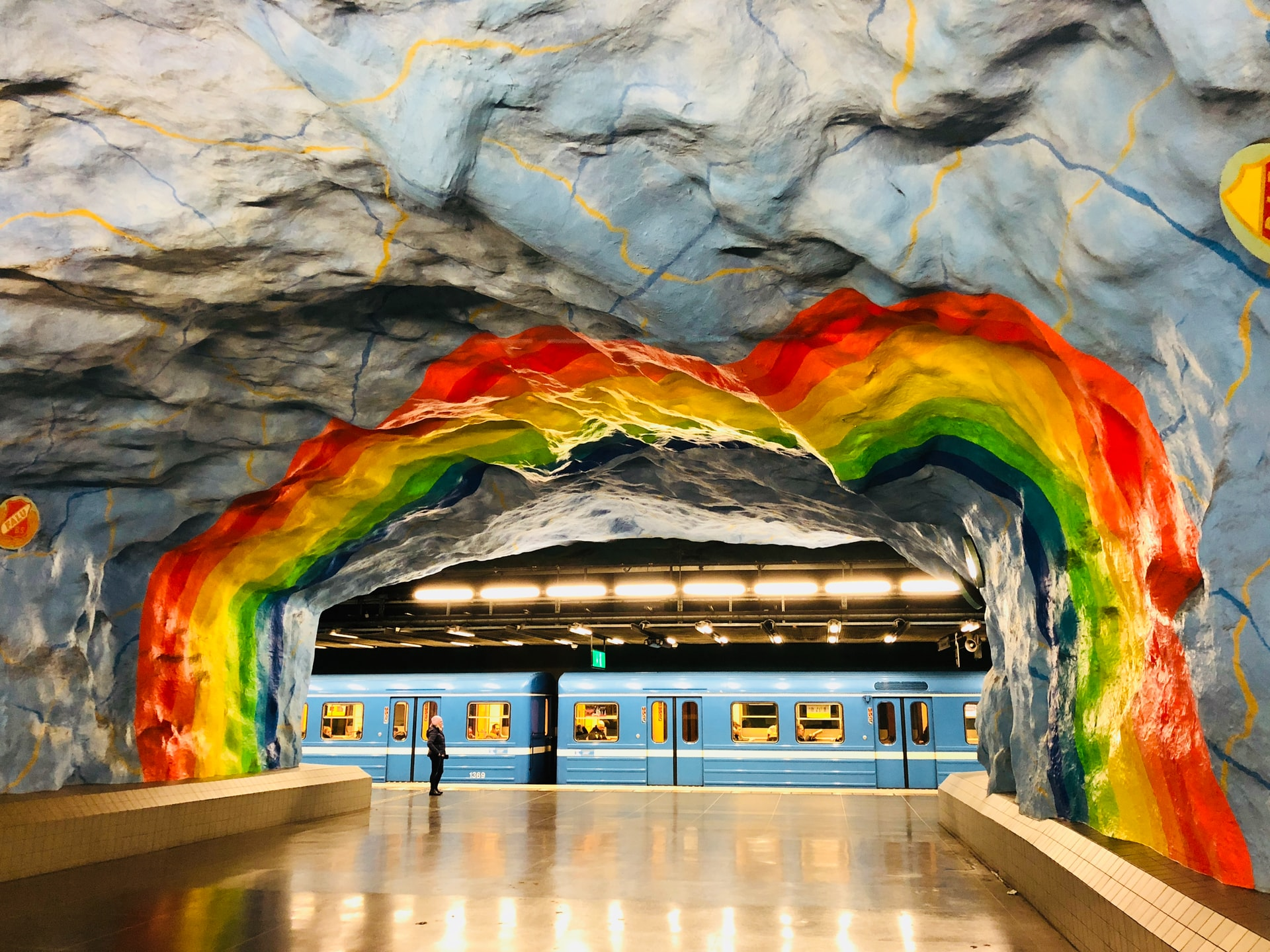 Stockholm, des balades gay friendly