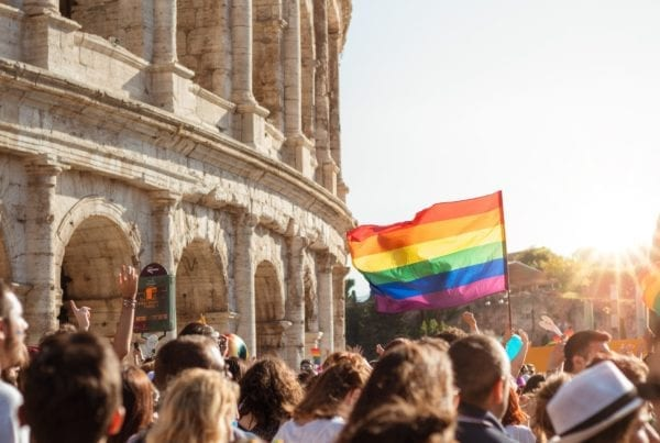 Comment faire du tourisme LGBT?