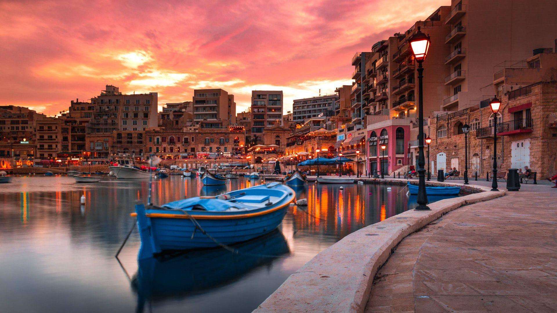 Guide gay de La Valette à Malte