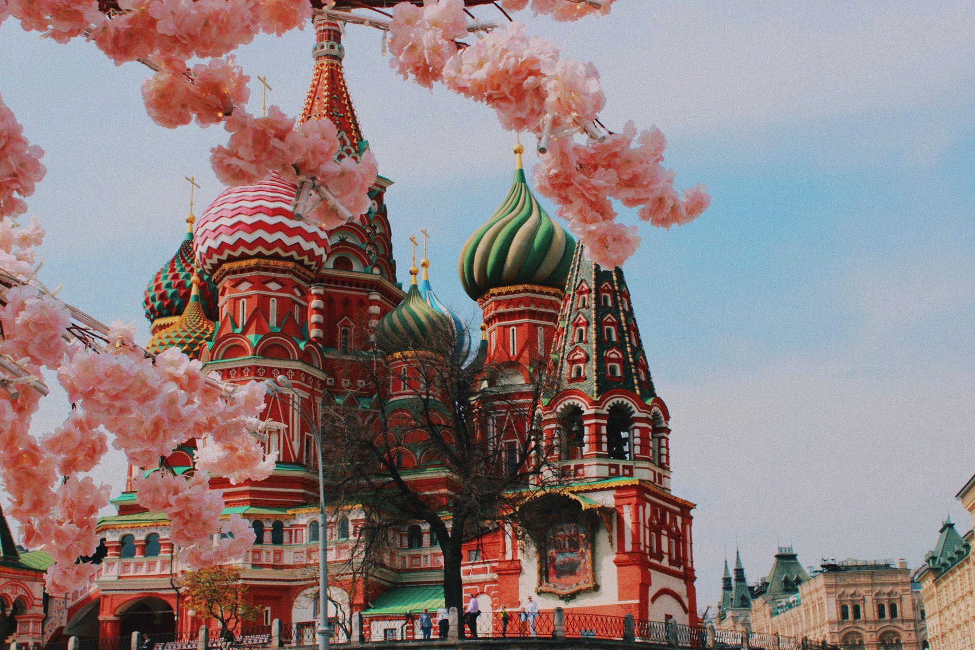 Guide gay de Moscou