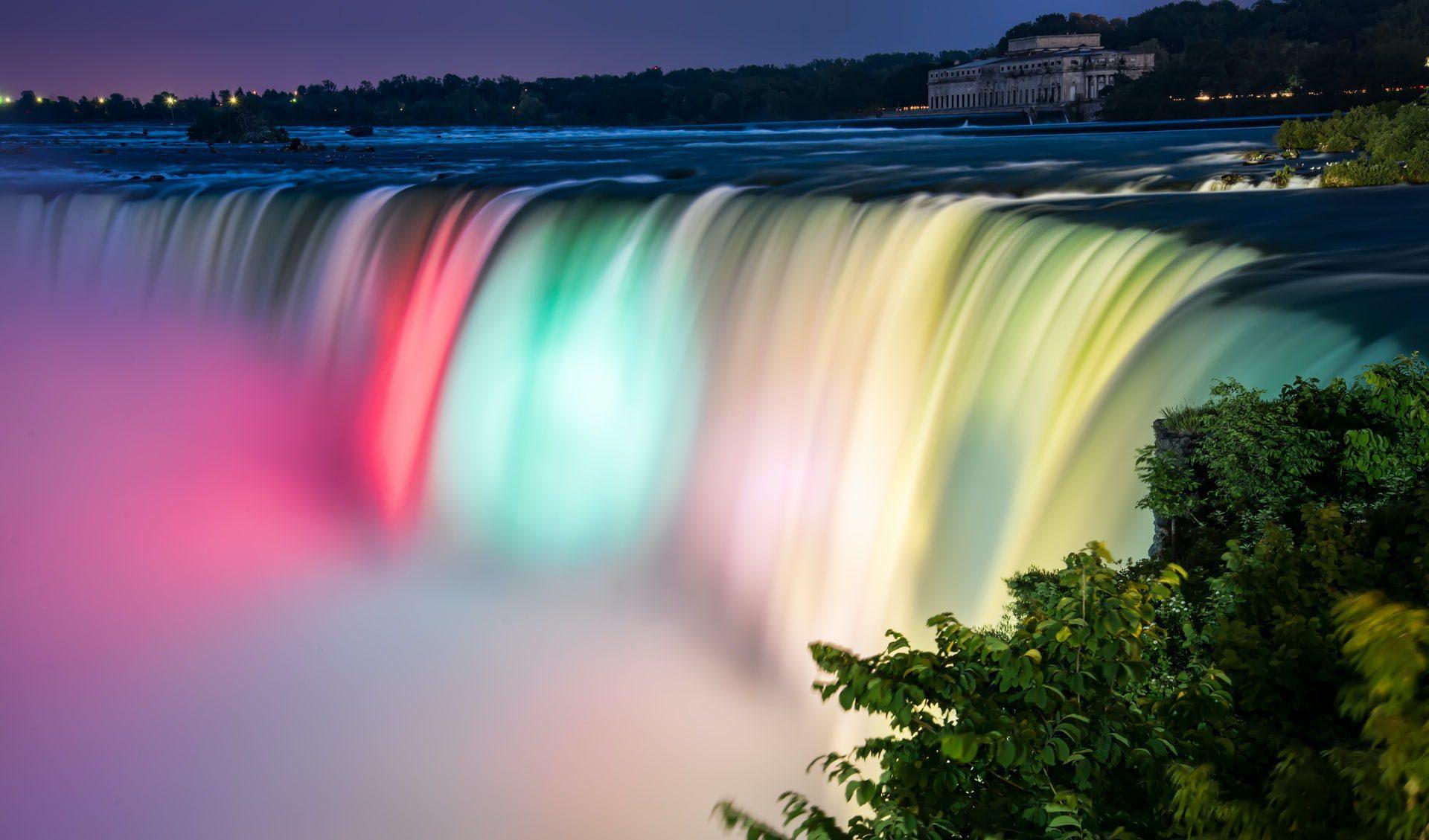 Guide gay de Niagara Falls