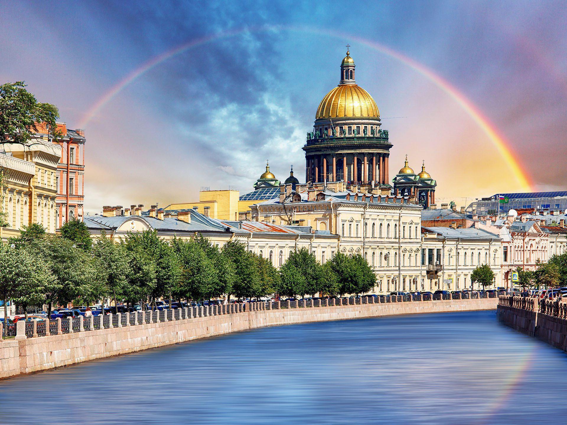 Guide gay de la Russie