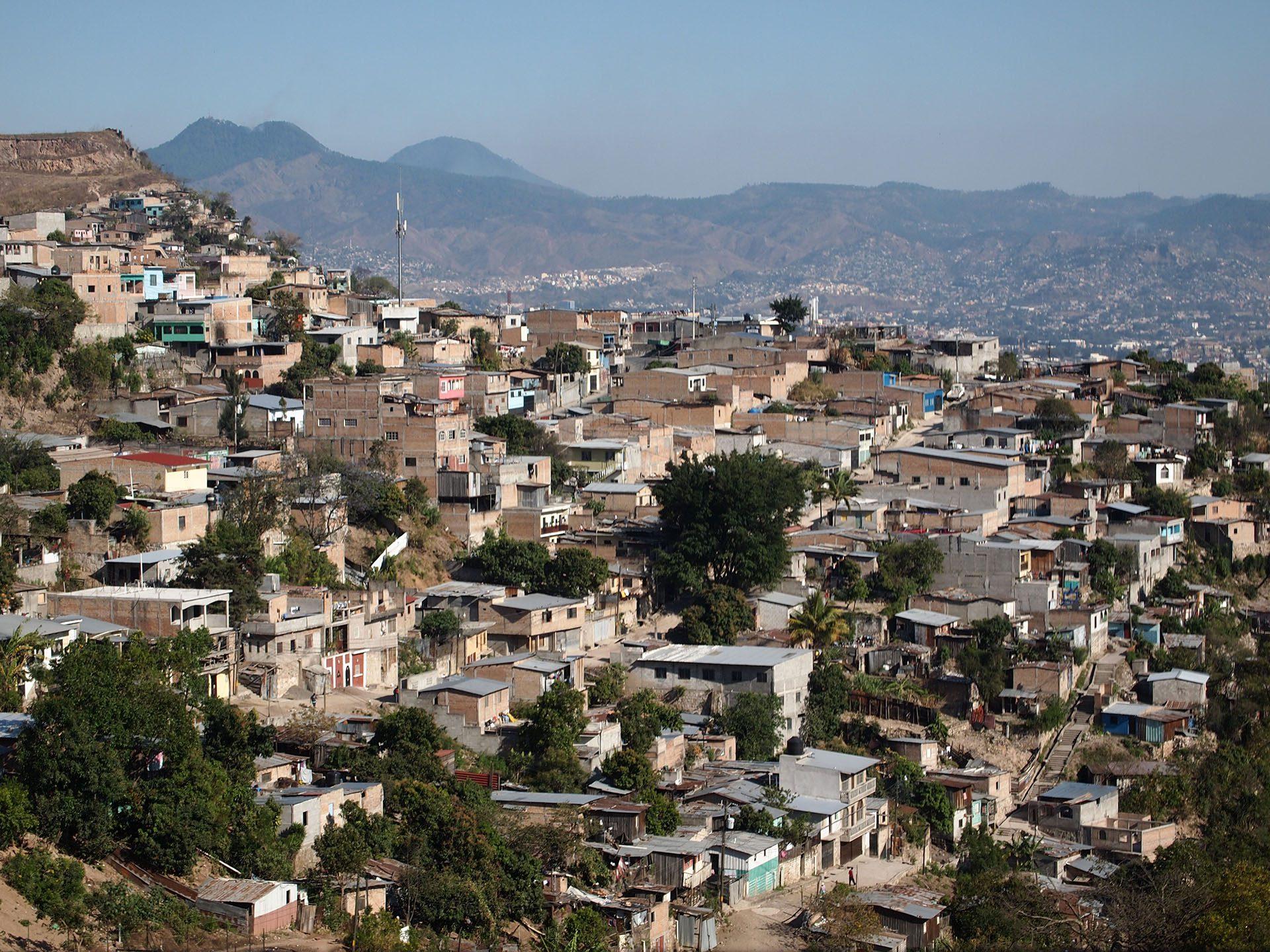 Guide gay de Tegucigalpa