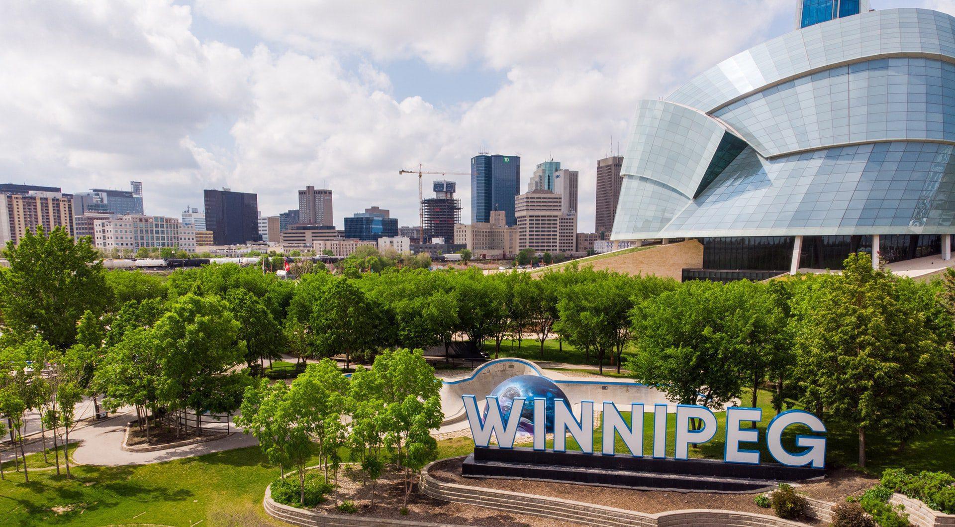 Guide gay de Winnipeg