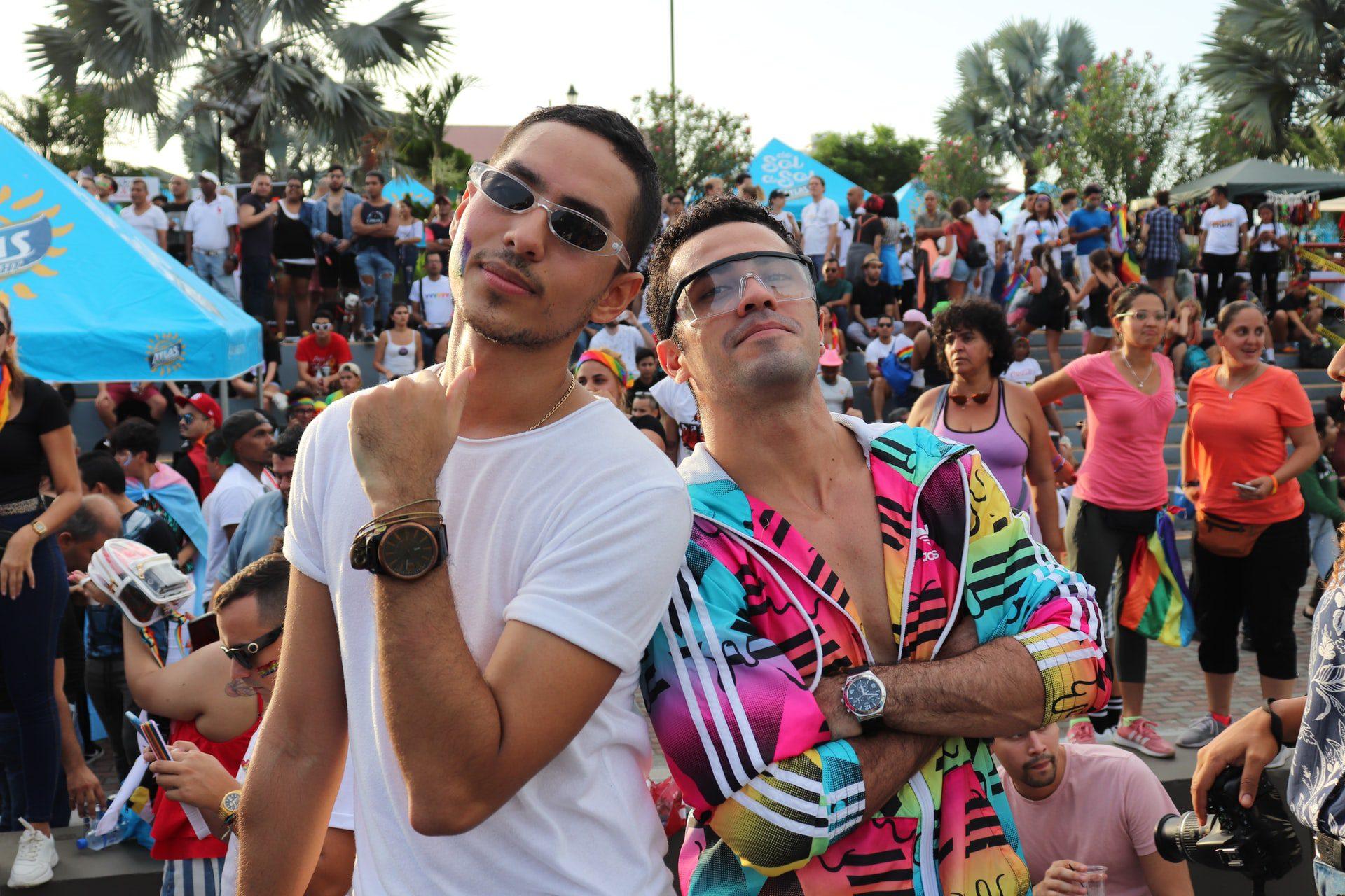 Le tourisme LGBT : deux astuces pour planifier vos voyages gays