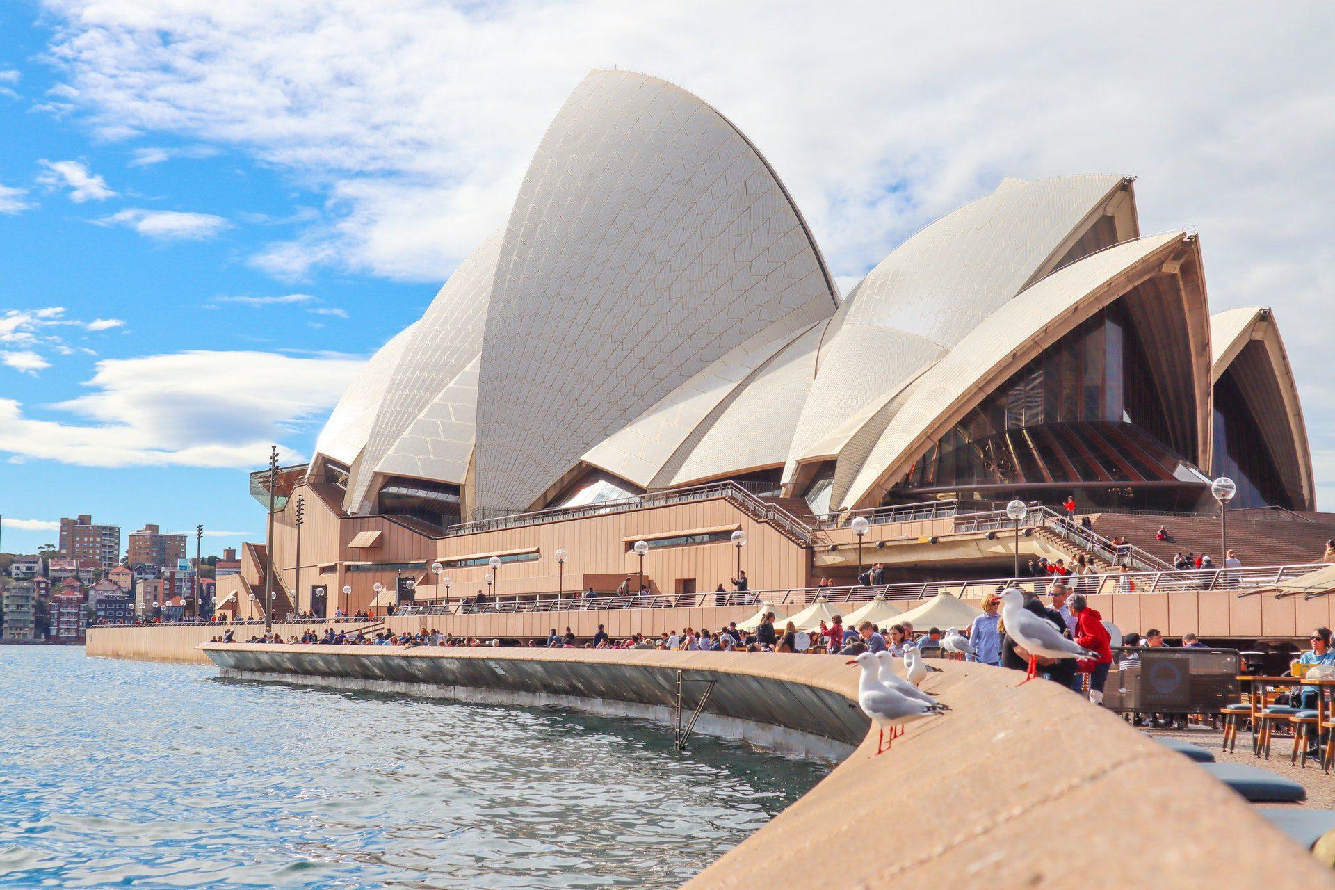 La scène gay de Sydney