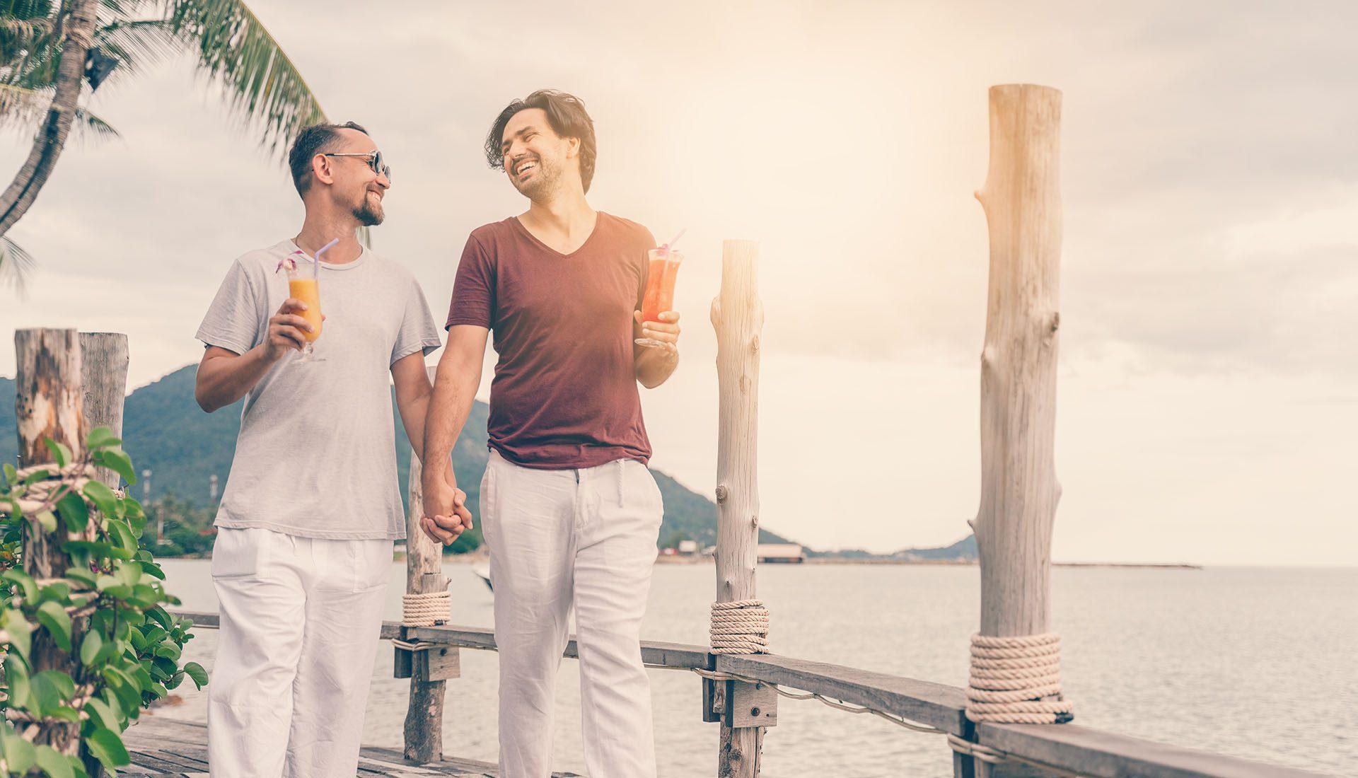 Le tourisme gay est-il encore considéré comme un marché privilégié pour l'île de Grande Canarie ?