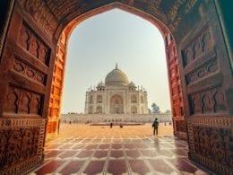 Des vacances gay friendly en Inde