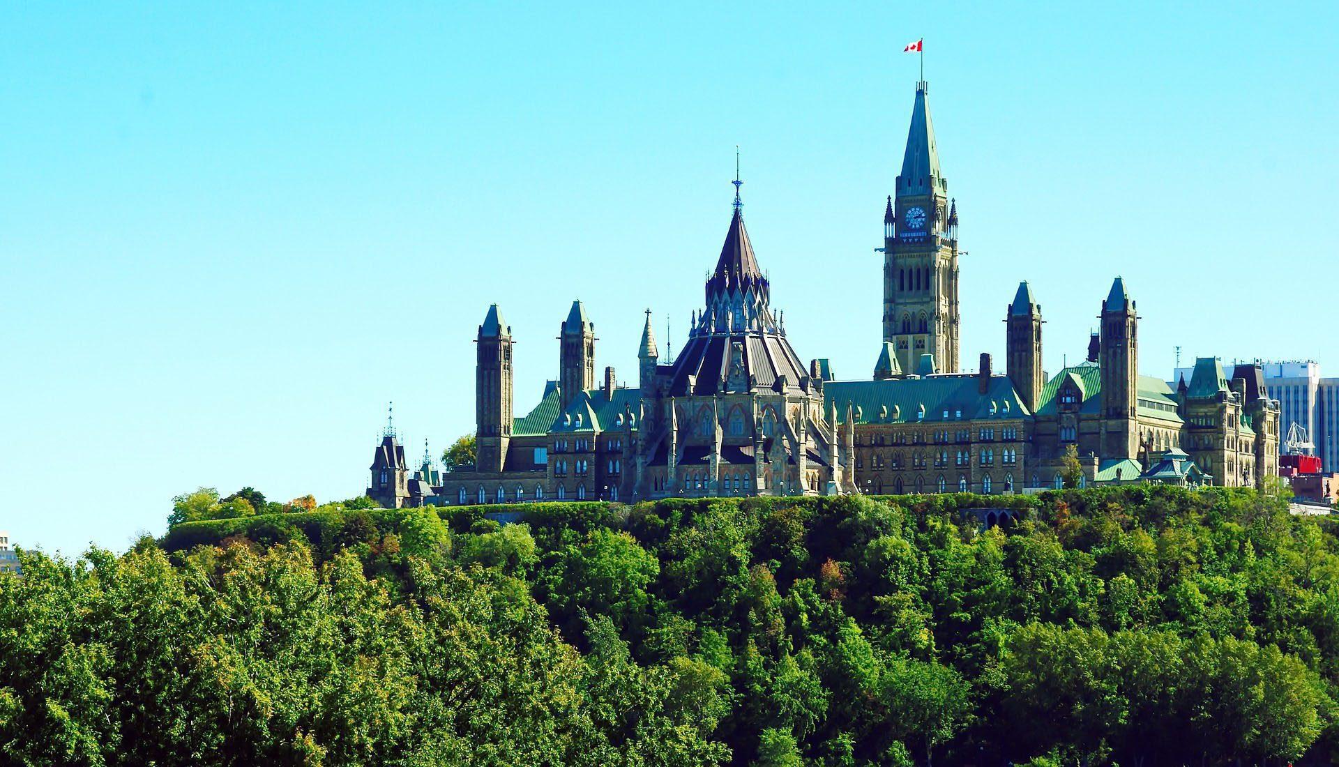 Des vacances gay friendly à Ottawa