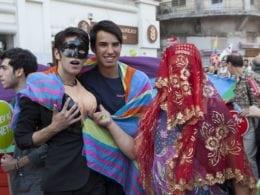 Des vacances gay friendly en Turquie