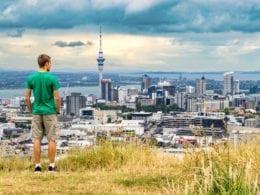 Une visite gay friendly de la Nouvelle-Zélande