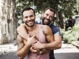 Un voyage gay friendly au Canada