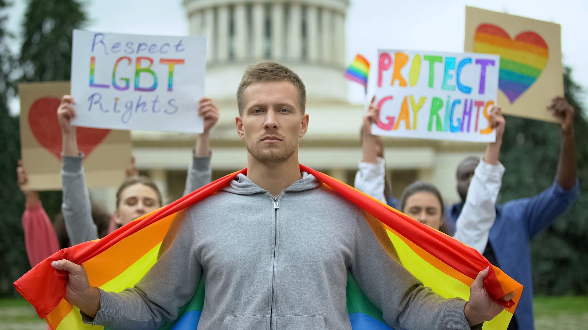 Un voyage gay friendly aux États-Unis