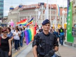 Un voyage gay friendly à Zagreb