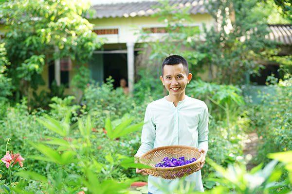 Chambre d'hôtes gay à Cai Lay au Vietnam