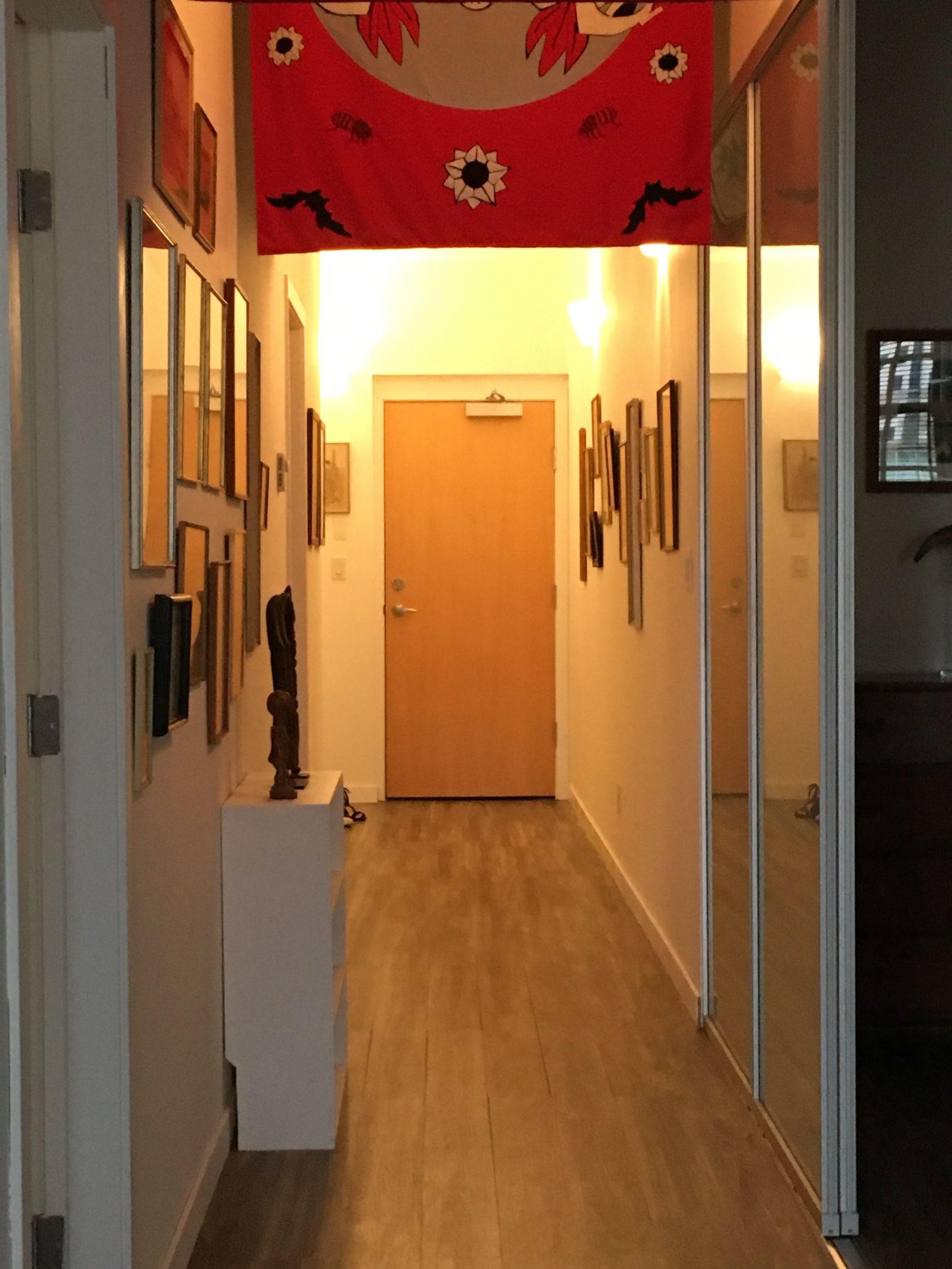 Chambre privée à Vancouver
