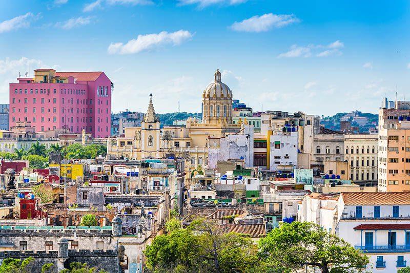 Destination gay de La Havane
