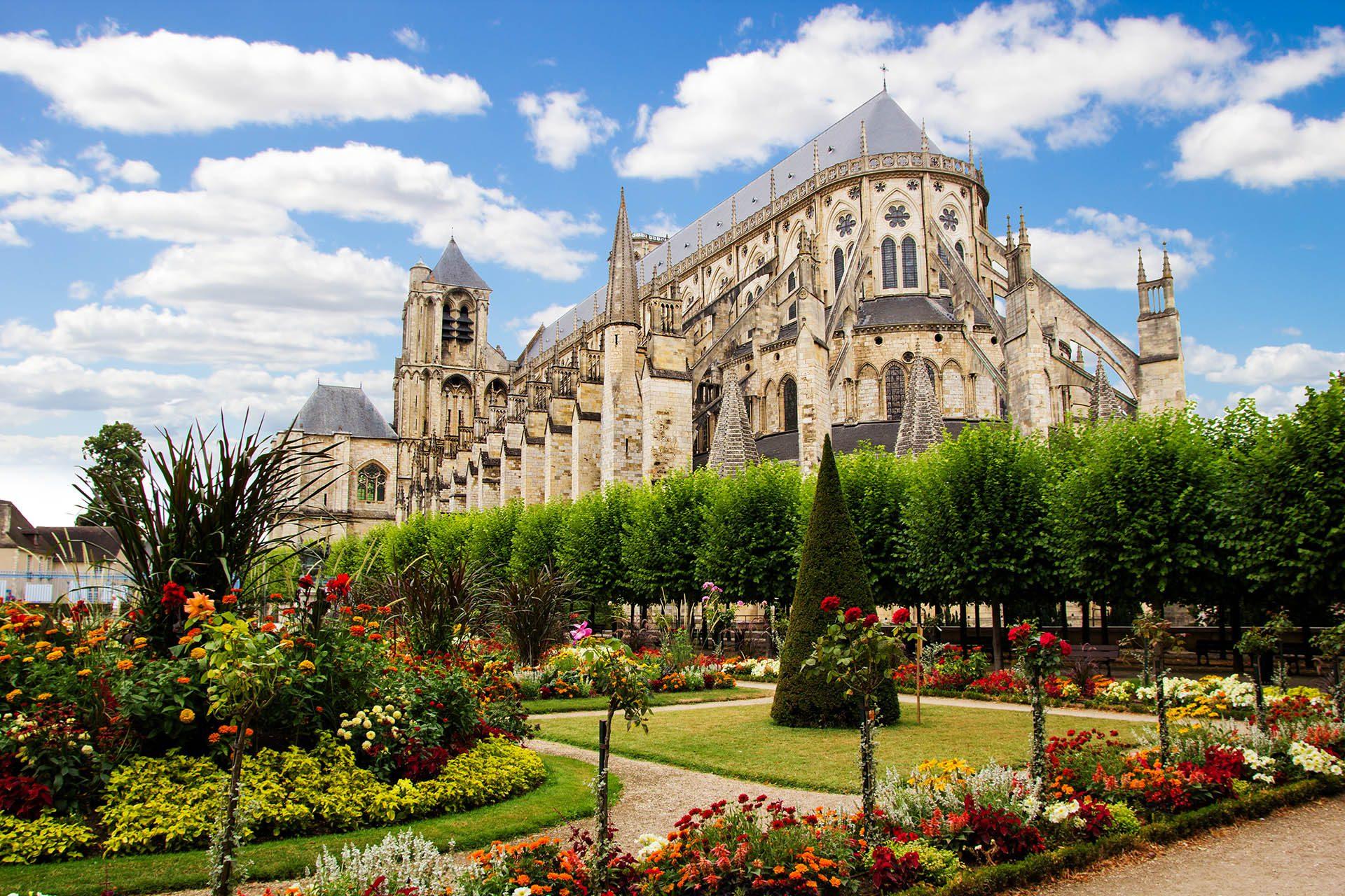 Guide gay de Bourges