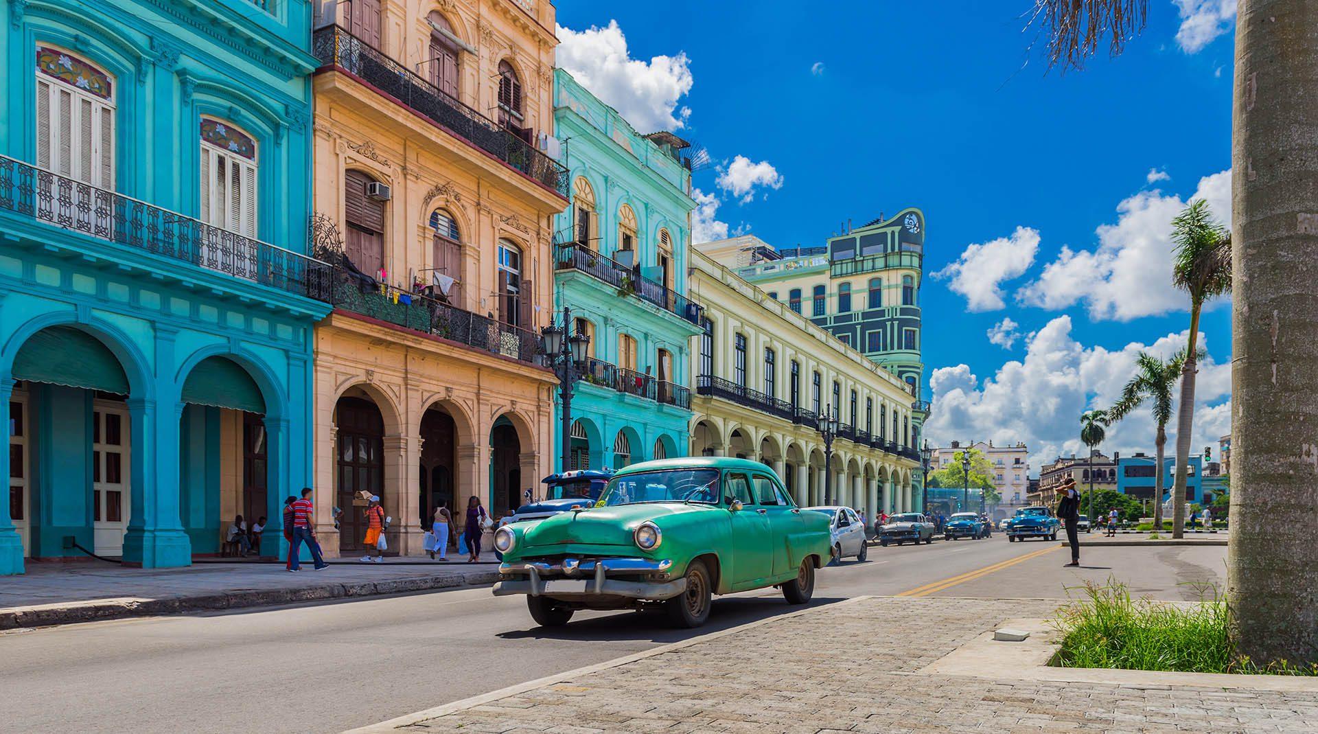 Guide gay de La Havane