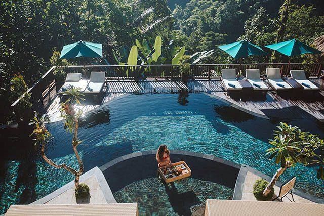 Hôtel gay à Bali - Ubud