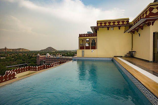 Hôtel gay à Jaipur