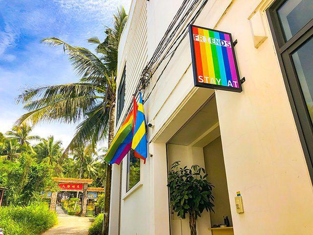 Hôtel gay à Phu Quoc