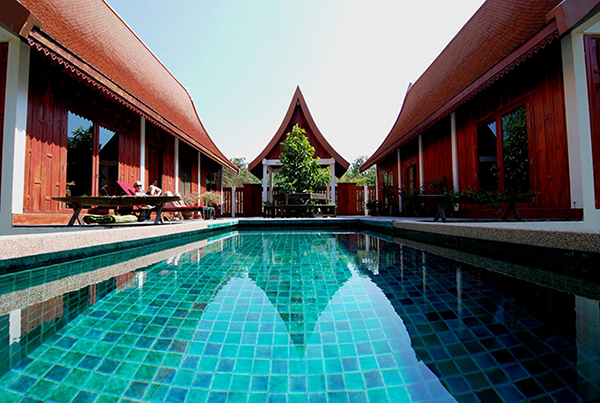 Hôtel gay à Udon Thani