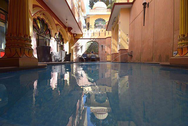 Hotel gay à Jaipur