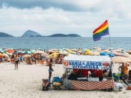 Un voyage gay friendly au Brésil