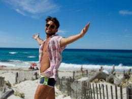 Un voyage gay friendly en Corse