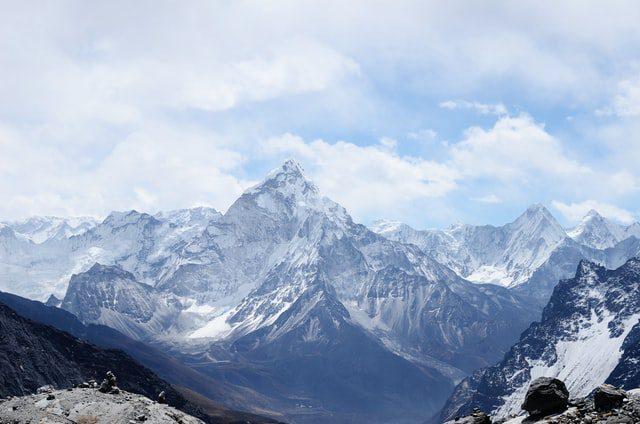 Visite gay au Népal