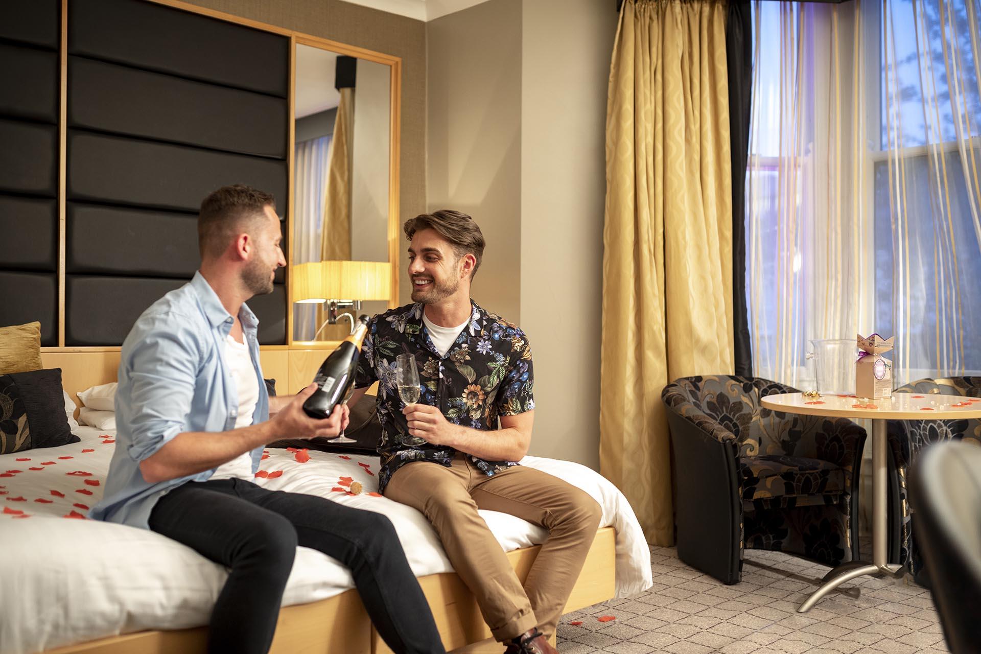Hôtels gay
